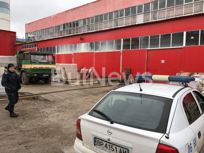 Ексклузивно в BulNews: Почина смазаният от мраморен блок работник. Вижте кой е той и къде е работил /снимки/