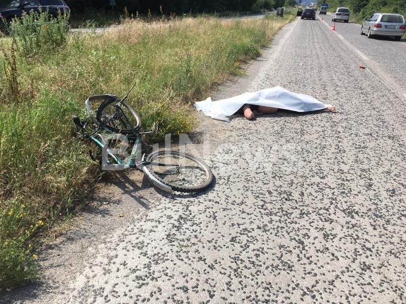 Изправят пред съда врачанин, блъснал и убил велосипедист