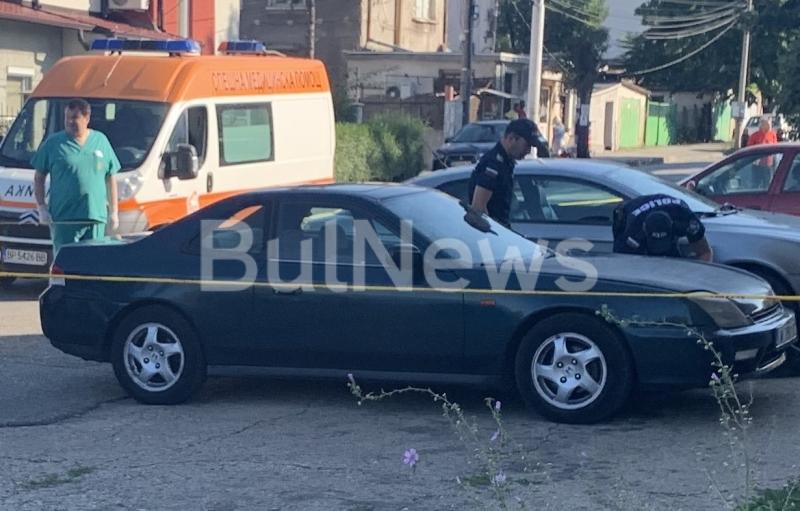 Снимка: Първа версия за трагедията във Враца: Загиналата жена е проститутка от Видин